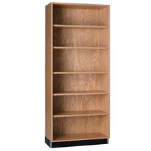 Open Storage Cabinets