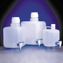 Polypropylene Carboys