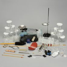 Carolina™ Lab Equipment Package, Deluxe