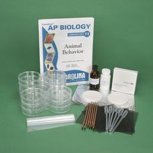 Animal Behavior 8-Station Kit (with prepaid coupon)