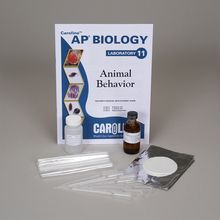Animal Behavior 8-Station Replacement Set (with prepaid coupon)