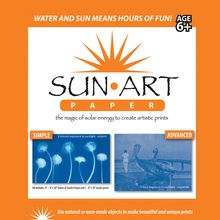 SunArt, Paper, Pack of 15