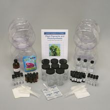 Carolina Investigations® for AP® Biology: Plant Pigments and Photosynthesis 8-Station Kit (with perishables)