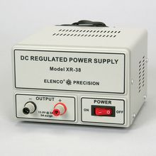Fixed-Voltage Power Supply