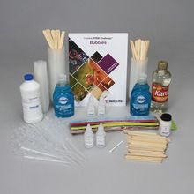 Carolina STEM Challenge®: Bubbles Kit