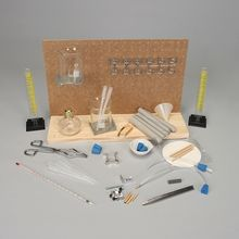 General Equipment Package for Middle School Physical Science Kits
