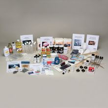 Carolina Middle School Science Program 6-Kit Set