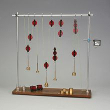 Advanced Pulley Demonstration Set