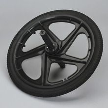 Bicycle Wheel Gyroscope