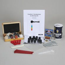 Carolina™ Introduction to Density Kit