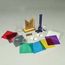 Optics Kit, Economy