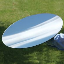 Demonstration Mirror, Concave