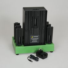 Safe Spectrum System Single-Tube Power Supply