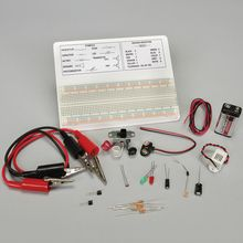 Fundamentals of Electronics Kit