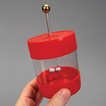 Pith Ball Electroscope