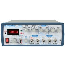 Function Generator, 4 MHz, with 5-Digit LED