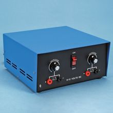 Dual-Voltage Power Supply