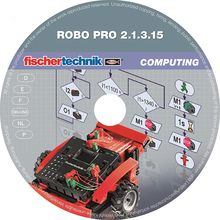 ROBO Pro Software, Single User