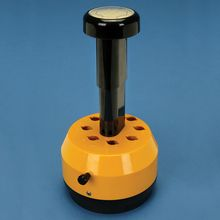 Self-Tamping Sensi-Disc™ Dispenser