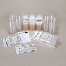 College Nutrient Agar Media Kit