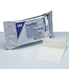 Petrifilm Yeast and Mold Count Plate, Pack 50