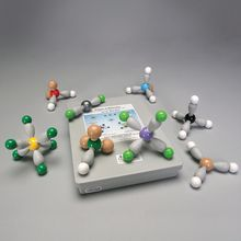 Molymod® Shapes of Molecules Set