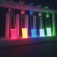Bright Demonstrations with Glow Sticks Kit