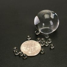 Clear, Colorless Superabsorbent Polymer Spheres