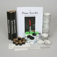 Flame Test Kit