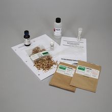 Synthesis of Aspirin Microchemistry Kit