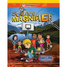 Science Magnifier®, Primary, eBook and Hardcover, 32-Bundle Pack