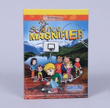 Science Magnifier®, Intermediate, Hardcover