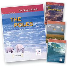 Sally Ride Science Classroom Set: Climate Change