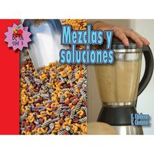 Mezclas y soluciones (Mixtures and Solutions)