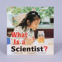 What Is a Scientist? Book