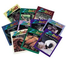Zoobooks Library Set