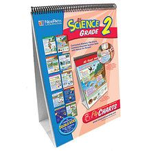 Curriculum Mastery Science Flip Chart Set - Grade 2