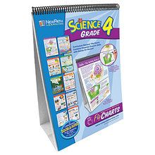 Curriculum Mastery Science Flip Chart Set - Grade 4