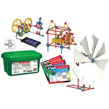 K'NEX Education Renewable Energy Set