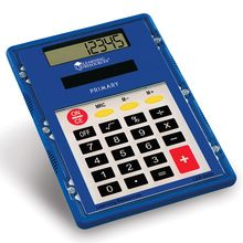 Primary Student Calculator