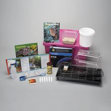 STC Program: Organisms Two-Use Unit Kit, 3rd Edition