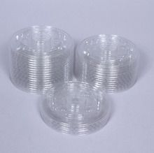 Cup Lid, for 9-oz Cup, Pack of 32