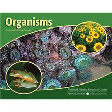STC Literacy Series™: Organisms, Pack of 8