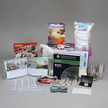 STC Program: Weather Two-Use Unit Kit, 3rd Edition