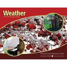 STC Literacy Series™: Weather, Pack of 8