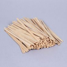 Coffee Stirrer, Wood, Pack of 250