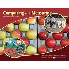 STC Literacy Series™: Comparing and Measuring, Pack of 8