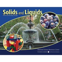 STC Literacy Series™ Solids and Liquids eBook