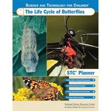 STC Planner: The Life Cycle of Butterflies