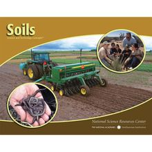STC Literacy Series™: Soils, Pack of 8